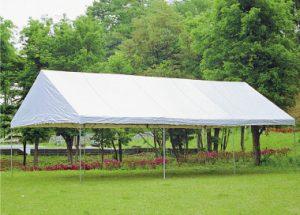 テント3×5